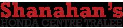 Shanahan's Honda Centre Tralee